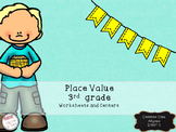 Place Value Practice for 3rd graders 3.NBT.1