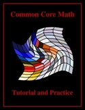 Common Core Math: Perimeter and Area - Tutorial and Practice