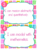 Common Core Math Practices-Ladder