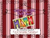 Common Core Math Standards Unit