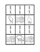"""Common Core Math Stations and Games - """"Dominoes"""" Volume"""
