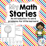 Math Stories for Little Learners!