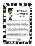 Common Core Math Strategies Booklet