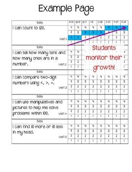 Common Core Math Student Data Book