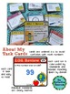 Common Core Math Task Cards ALL STANDARDS (spiral review for 2nd & 3rd graders)