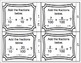 Common Core Math Task Cards Fractions With Denominators of 10 or 100 CCSS 4.NF.5