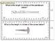 Common Core Math Task Cards - Measurement and Line Plots C