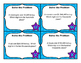 Common Core Math Task Cards - Place Value