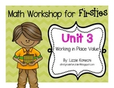 Unit 3- Place Value for First Grade