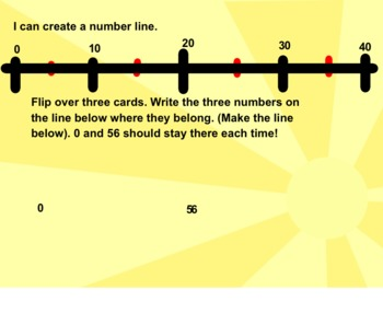 Common Core Math Unit One Review Smartboard