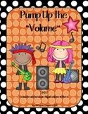 Volume Game (Metric)