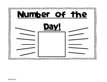 Common Core Math Wall Activities {2nd Grade}