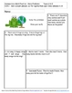 Common Core Math Word/Story Problems Grade 1