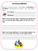 Common Core Math Writing Prompts Set 2