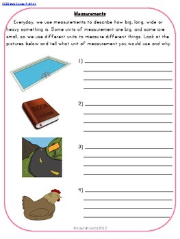 common core writing prompts 3rd grade