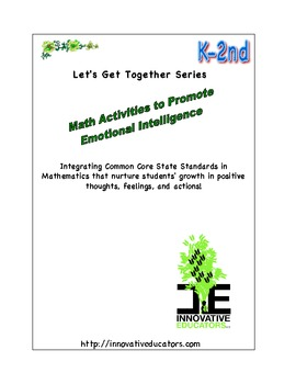 Common Core Math and Emotional Intelligence