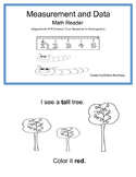 Common Core Math in Kindergarten  (Measurement and Data)