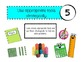 Common Core 8 Mathematical Practices Posters in Student-Friendly Language!
