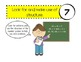 Common Core 8 Mathematical Practices Posters in Student-Fr