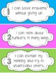 Common Core Mathematical Practices Signs Neon Theme