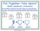 POSTERS Common Core Mathematics Problem Types for Addition and Subtraction