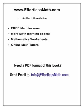 Common Core Mathematics Workbook For Grade 4: Step-By-Step Guide