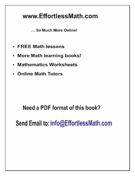 Common Core Mathematics Workbook For Grade 5: Step-By-Step Guide