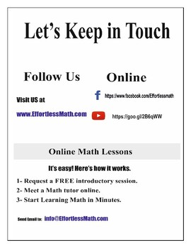 Common Core Mathematics Workbook For Grade 7: Step-By-Step Guide