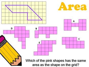 Common Core Maths Quizzes