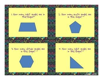 Common Core: Geometry: Angles