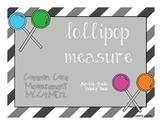 Common Core: Measurement and Data: Measurement