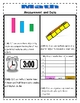 Common Core Measurement and Data Newsletters and Assessments