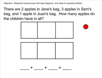 Common Core Module 6 Second Grade Engage Lessons 11-15
