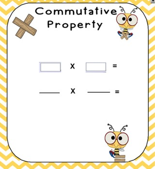 Common Core Morning Math-Interactive SMARTBoard Activity