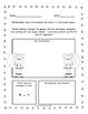 Common Core Morning Super Bundle (1st Grade) (Addition & S