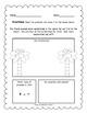 Common Core Morning Work (1st Grade) Beach Math (Addition