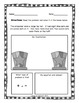 Common Core Morning Work (1st Grade) Circus Math (Addition