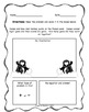 Common Core Morning Work (1st Grade) Winter Math (Addition & Subtraction)