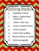 Common Core Morning Work - Grade 2 ~ Christmas Edition