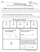 Common Core Morning Work - Grade 2 (Unit 4) ~ A Daily ELA & Math Review