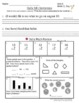 Common Core Morning Work - Grade 2  (Unit 6) ~ A Daily ELA & Math Review