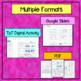 4th Grade Morning Work / Homework / Bell Work
