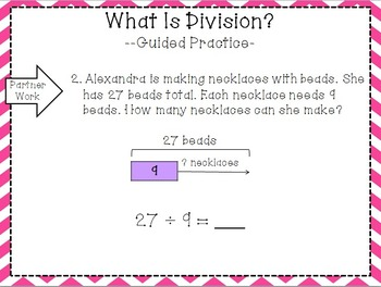 Common Core: Multiplication & Division Facts and Meanings Pack
