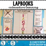 Common Core Multiplication Lapbook