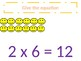 Common Core – Multiplication of 6s - Around the world