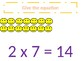 Common Core – Multiplication of 7s - Around the world
