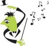 """Common Core Music fun!  """"How to Conduct"""" ~ Music & Math"""