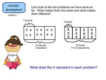 Common Core NY 3rd grade math module1 lesson 13-15