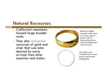 Common Core Natural Resources PDF Version
