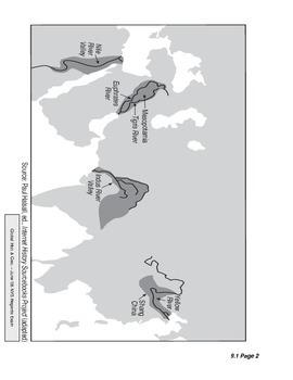 Neolithic Revolution Common Core